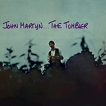 John Martyn - Tumbler (LP) [Vinyl] USA import