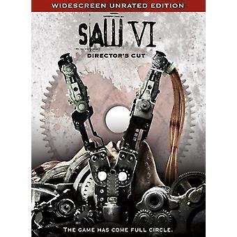 Sah 6 [DVD] USA importieren