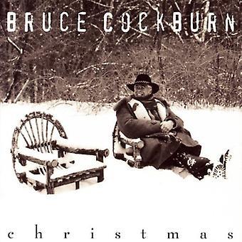 Bruce Cockburn - import USA Boże Narodzenie [CD]