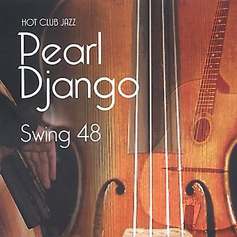 Perle Django - Swing 48 [CD] USA import