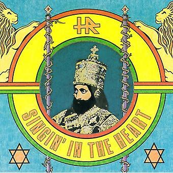 Hr - Singin ' i hjertet [CD] USA importen