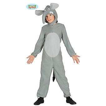 Elephant costume children costume elephant costume