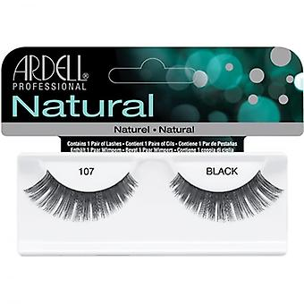 Ardell Professional Ardell Fashion Lashes - 107 Black