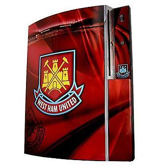 West Ham United PS3 peau