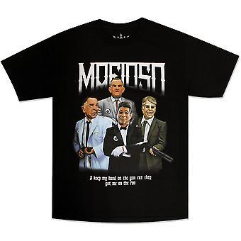 Mafioso Dead Prez 2.0 T-Shirt Black
