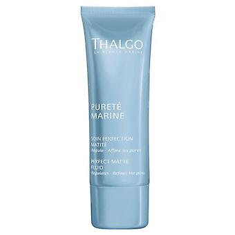 Thalgo Perfection Soin Purete Marine Matite 40 Ml