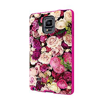Kate Spade New York Hard Shell Case for Samsung Galaxy Note 4 - Photographic Ros