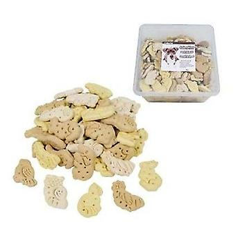 Creaciones Gloria Cookies For Dog Animals (Aprx.290Und) (Dogs , Treats , Biscuits)