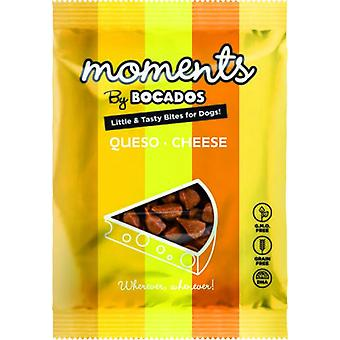 Moments Moments Dog Fromage 60gr (Chiens , Snacks et friandises , Semi-humides)