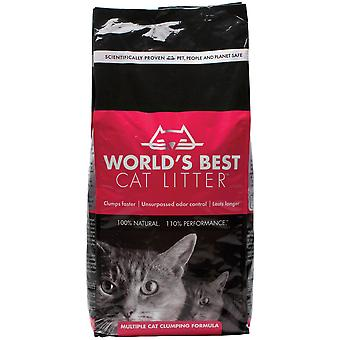 MPM Products Cat Litter Multiple Clumping Formula