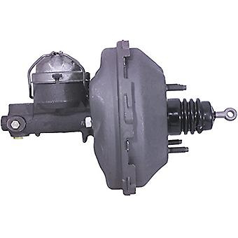 Cardone 50-1326 Remanufactured Power Brake Booster with Master Cylinder