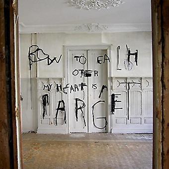 Bøje sig for hver Oth - mit hjerte er en mål [Vinyl] USA import