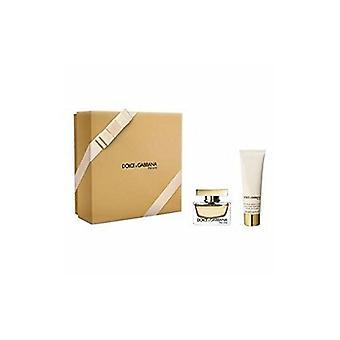 Dolce & Gabbana The One Gift Set 30ml EDP + 50ml Body Lotion