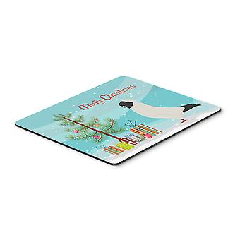 Carolines Treasures  BB9319MP Nun Pigeon Christmas Mouse Pad, Hot Pad or Trivet
