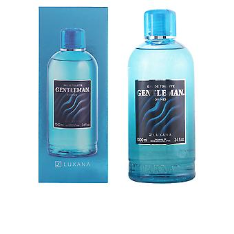 Luxana Gentleman For Men Eau De Toilette 1000ml New Perfume Scent Sealed Boxed