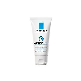 La Roche Posay Cicaplast Mains Barrier Cream herstellen