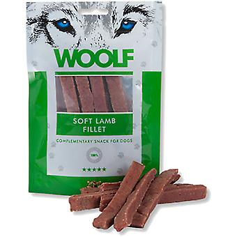 Woolf Soft Lamb fillet (Dogs , Treats , Eco Products)