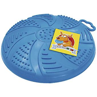 GP Frisbee Goma Suave Roger (Dogs , Toys & Sport , Chew Toys)