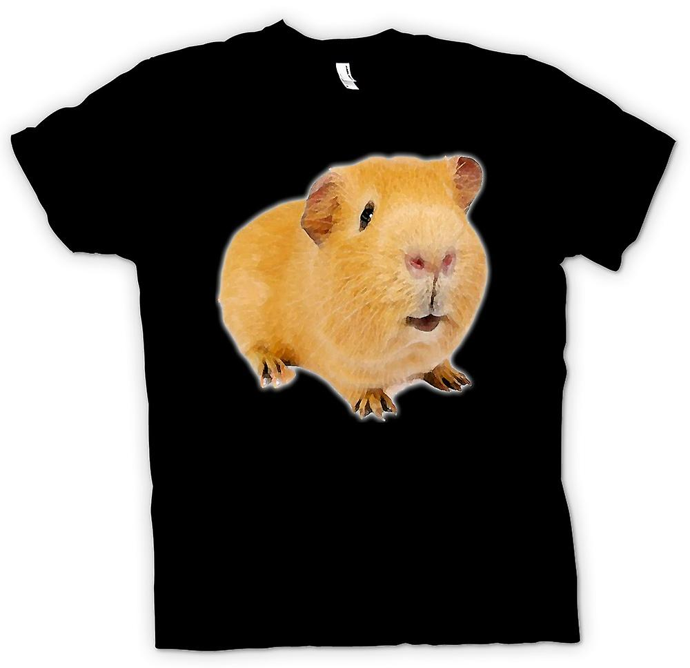Kids T-shirt - Guinea Pig 2 - Pet Animal