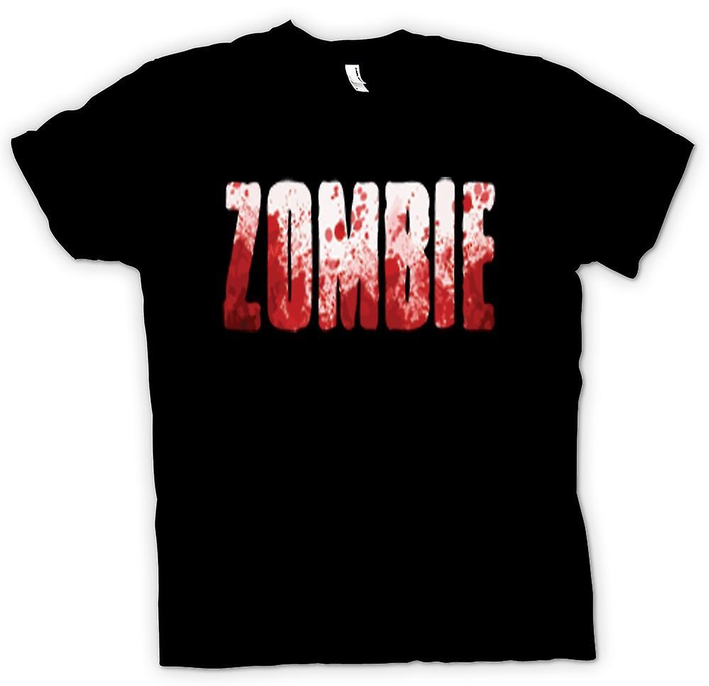 Camiseta de niños -
