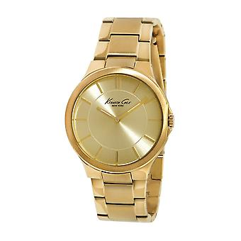 Kenneth Cole New York vrouwen pols horloge analoge RVS 10008130 / KC4876