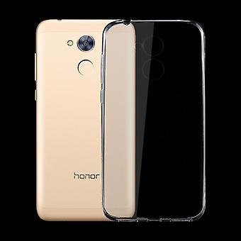 Silikoncase transparent 0.3 mm ultra thin case for Huawei honor 6A bag cover new