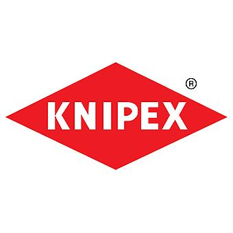 Knipex 32015 180mm VDE Fully Insulated High Leverage Combination Pliers