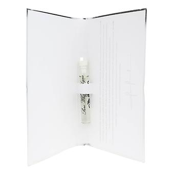 Creed Pure White Cologne Splash 2.5ml vail On A Card