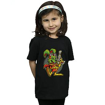 Poopsmoothie Girls Classic Bucky T-Shirt