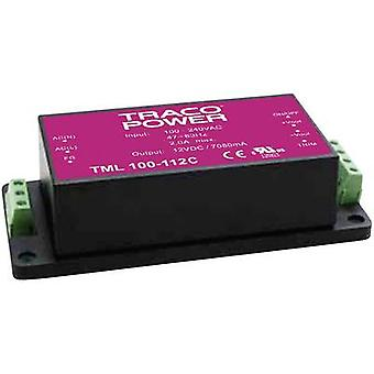 AC/DC PSU (print) TracoPower TML 100-124C