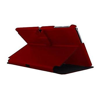 Samsung Folio Case for Samsung Galaxy Note 10,1 2014 Edition - rouge