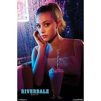 Riverdale - Betty Poster Print