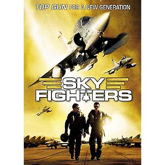 Sky Fighters [DVD] USA import