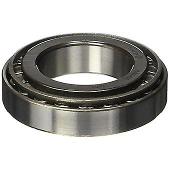 Timken 30211M 90KM1 ISO Tapered Roller Bearing Assembly, Chromium Steel