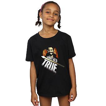 Star Wars Girls Solo True Lando T-Shirt