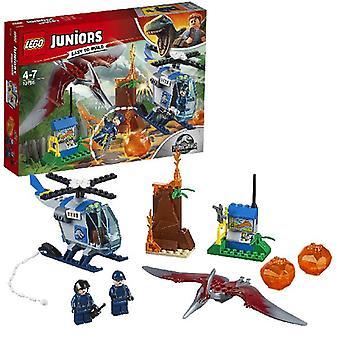 Lego 10756 Juniors Jurassic Dino
