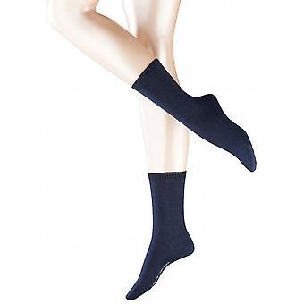 Falke Cosy Wool Socks - Dark Navy