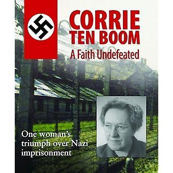 Corrie Ten Boom: Tro obesegrade [Blu-ray] USA import