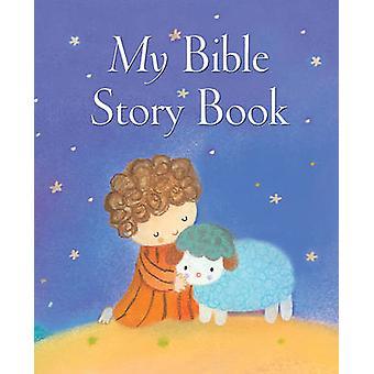 Mein Buch der Bibel-Geschichte von Sophie Piper - Dubravka Kolanovic - 9780745965