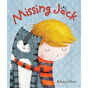 Missing Jack by Rebecca Elliott - 9780745965024 Book