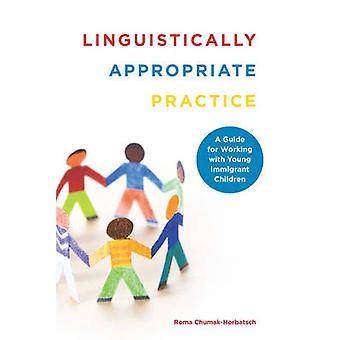 Sprogligt passende praksis - en Guide til at arbejde med unge