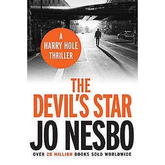 The Devil's Star - No. 3 - Oslo Sequence by Jo Nesbo - Don Bartlett - 9