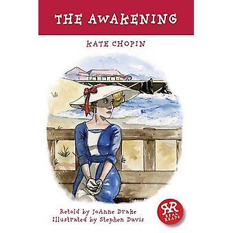 The Awakening - The Story of Egil Skallagrimsson - An Icelandic Classic