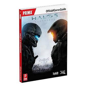 Halo 5 - Guardians by Prima Games - 9780744016284 Book