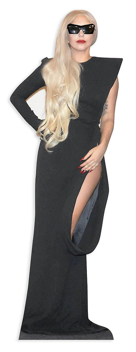 Lady Gaga Lifesize papp åpning / Standee / Standup