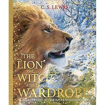 Best-Loved Classics - The Lion, the Witch and the Wardrobe