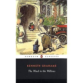 Wind in the Willows (Penguin Classics)