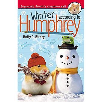 Winter According to Humphrey (Humphrey (Quality))
