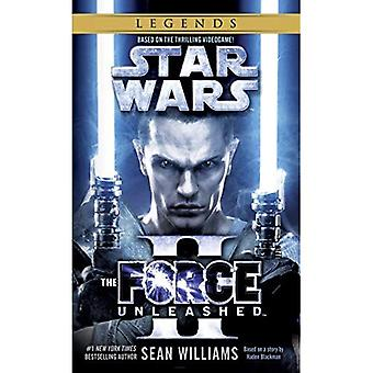 The Force Unleashed II