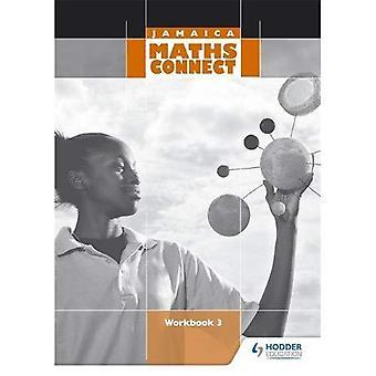 Matemática de Jamaica conectar a pasta de trabalho 3